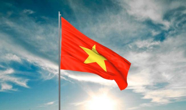 Open company in Vietnam