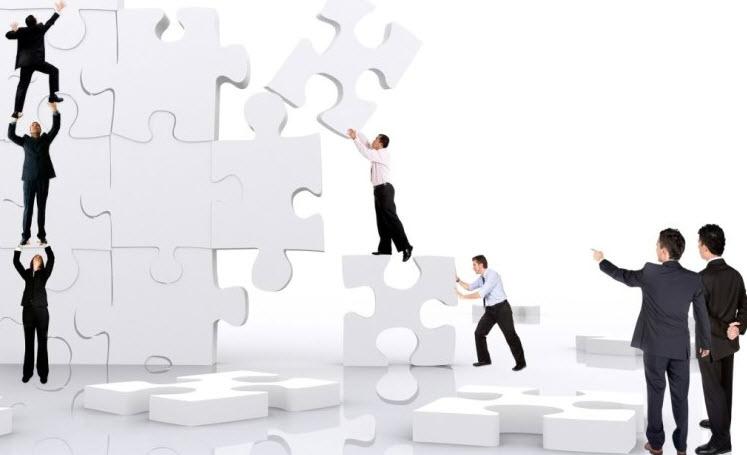 Thành lập công ty và Tư vấn doanh nghiệp
