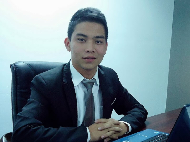 A&S LAW's Director