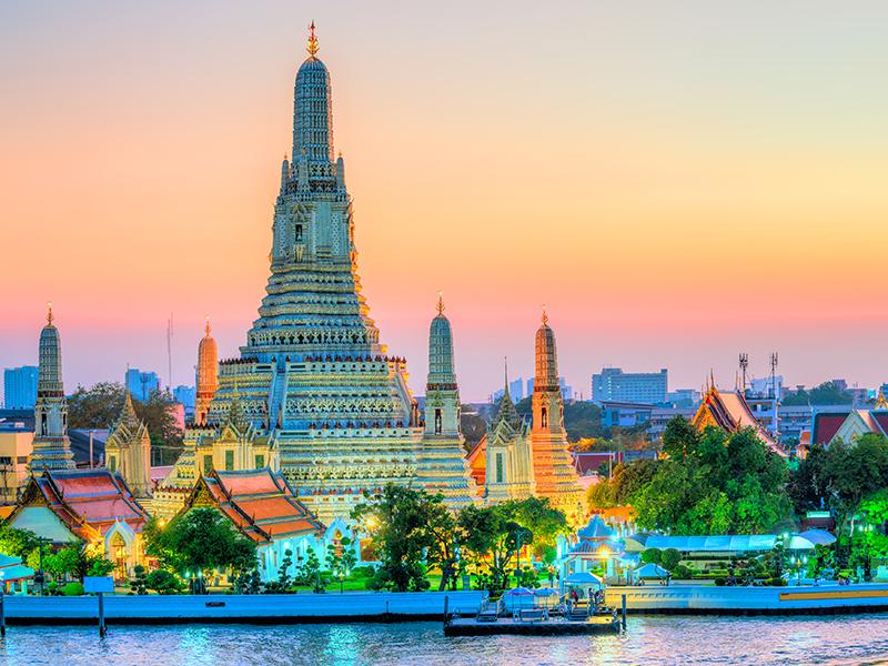 Những điều cần biết khi nộp đơn gia hạn nhãn hiệu tại Thái Lan